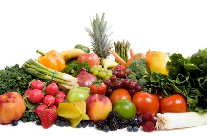 Nutrisi bagi Penderita serangan Jantung