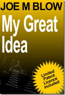 examplepatentlicencebookcover