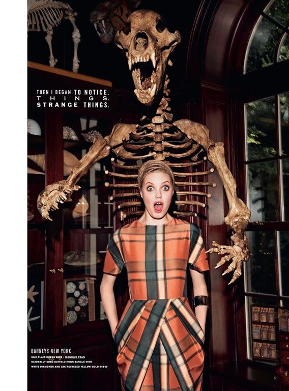lindsey wixson-barneys falls 2010 catalogue