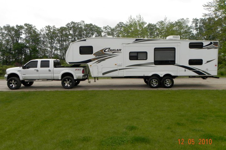Lift Size Help With Fifth Wheel Page 3 Chevy And Gmc