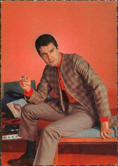 Cartes Postales Pop et  Kitsch des années 50, 70 et 70 dj Vastapan