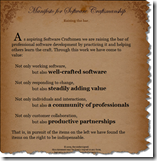 software-craftsmanship-manifesto