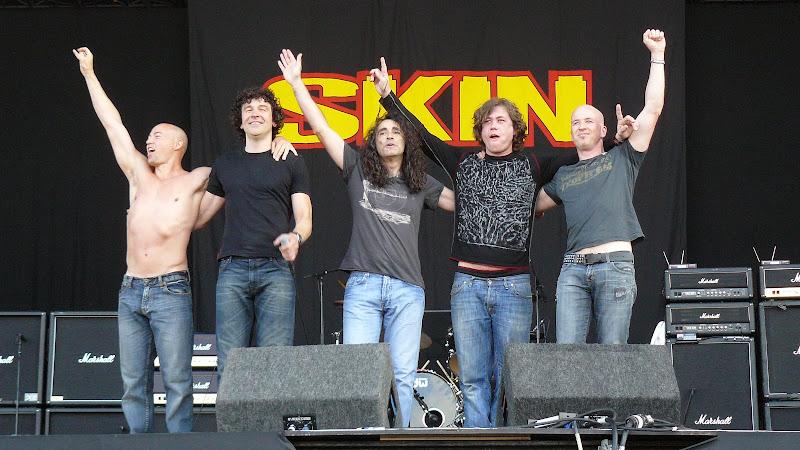 Skin: Reunited 2009