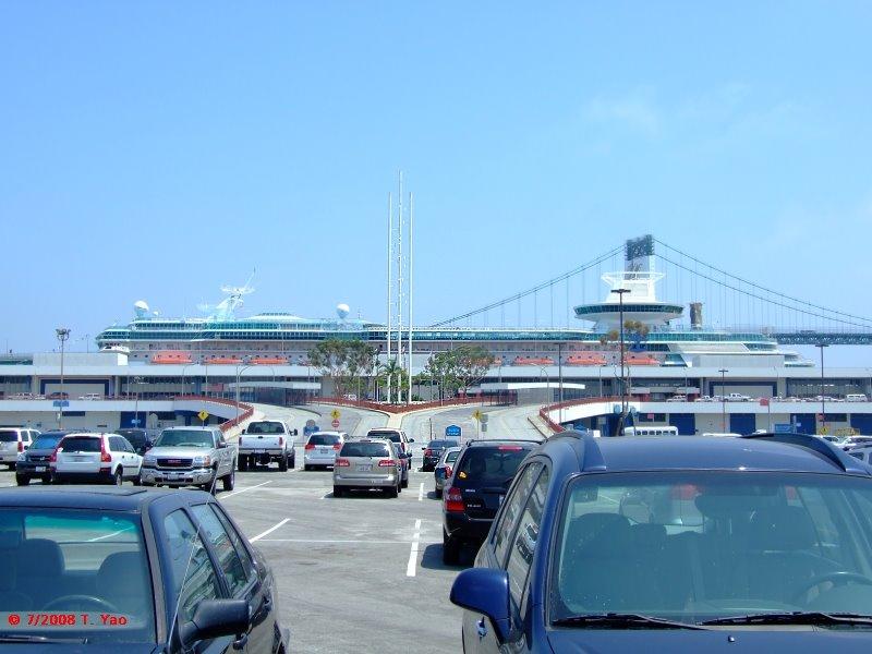 Enterprise Car Rental San Pedro Cruise Terminal