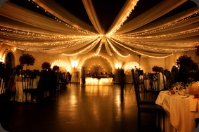 Inside LAquila Reception Hall Joretha Taljaard Wedding Photography