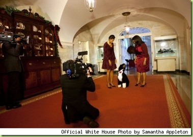michelle-obama-oprah-dog