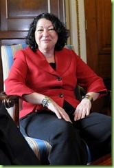 Sonia-Sotomayor