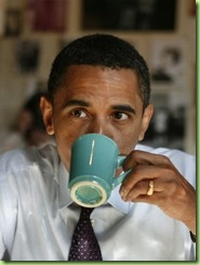 obamacoffee