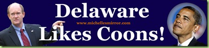 bumper stickers-i like coons-3 copy