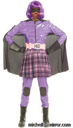 mo hit girl copy