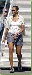shorts michelle