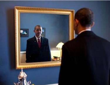 Obama-Mirror-blogSpan