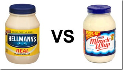 hellmans mayonnaise-vs-miracle-whip