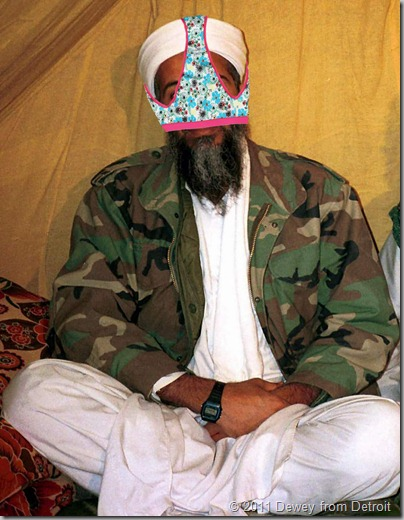bin laden with panties copy