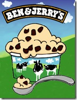 Ben & Jerry's, nel paese delle mucche felici