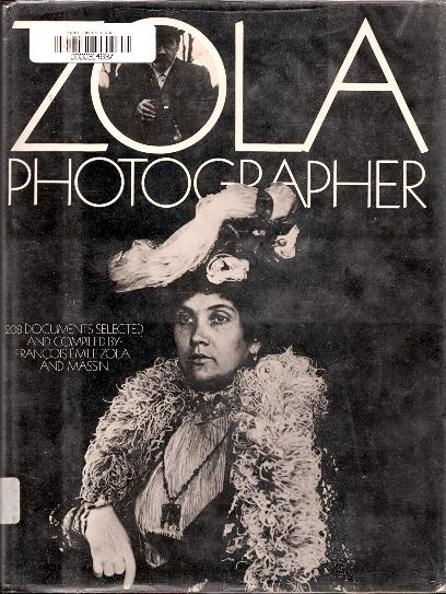 zola photographer