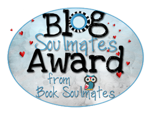 Blog Soulmate Award