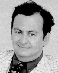 Jean D. Bauby