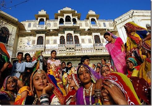 Ferias-na-India