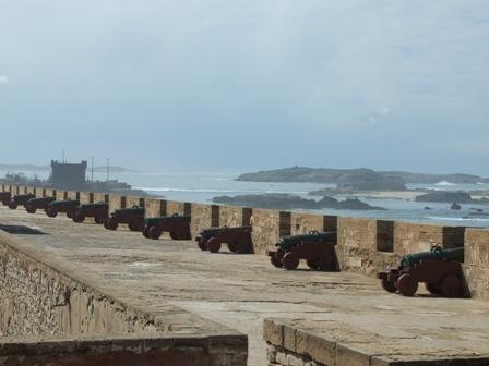 Obiective turistice Maroc: Essaouira.JPG