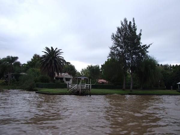 Obiective turistice Argentina: DELTA DEL TIGRE 1.JPG