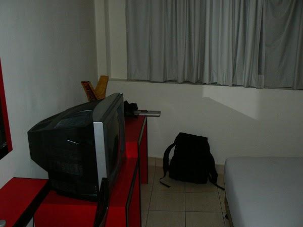 Cazare Malaezia: hotel Replica Inn Kuala Lumpur camera.JPG