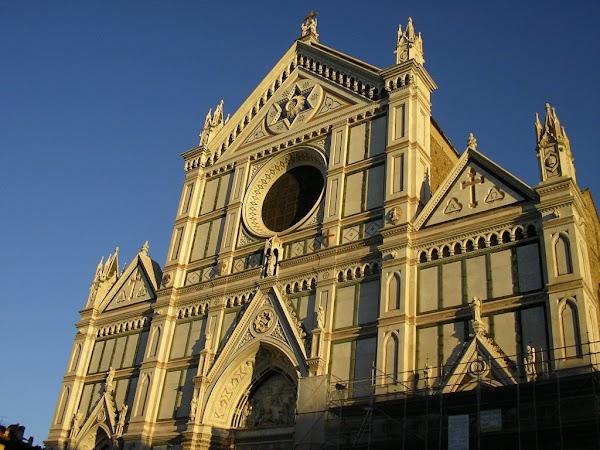 Obiective turistice Italia: Duomo, Florenta