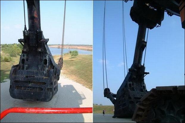 Big Brutus Dragline Excavator_98598
