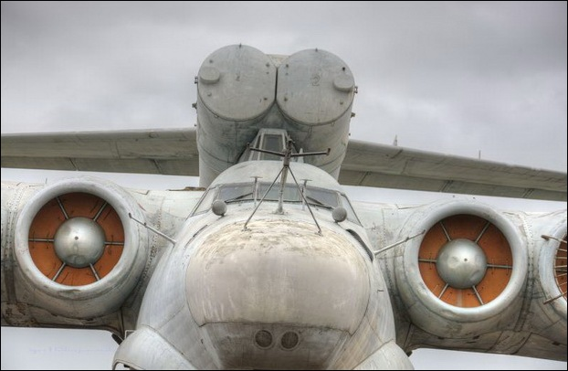 Soviet Ekranoplan 04
