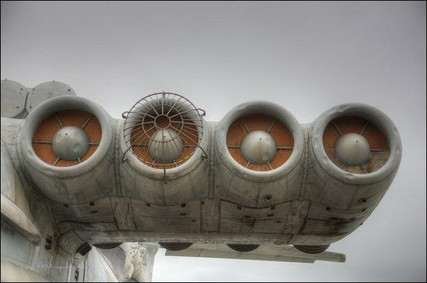 Soviet Ekranoplan 06