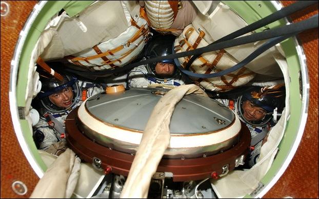 Baikonur Cosmodrome 02