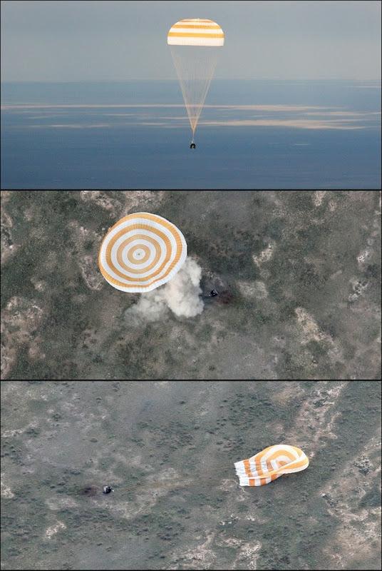 Baikonur Cosmodrome 17