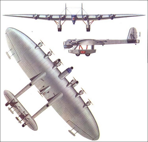 Soviet Heavy Bomber16