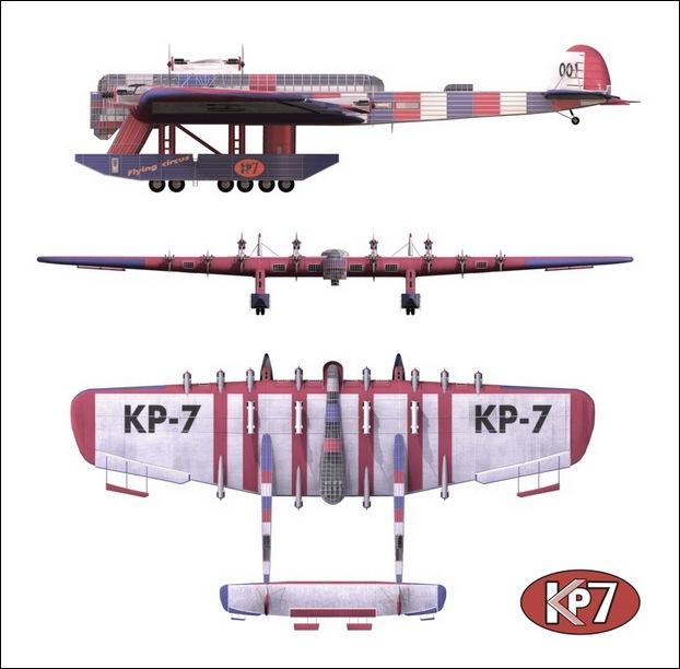Soviet Heavy Bomber18