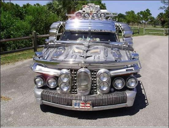 Mercedes-Benze 300TD