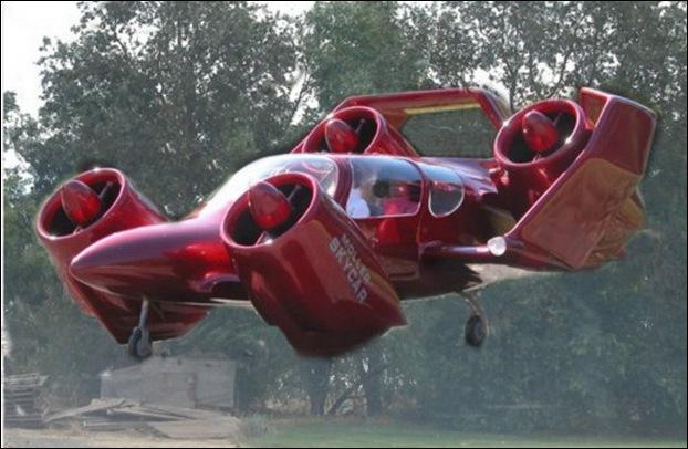 _M-400 SkyCar 03