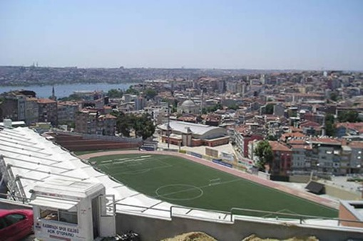 Recep Tayyip Erdoğan Stadium – Turkey