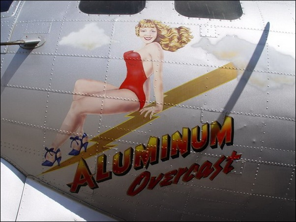 Aircraft Nose Art 05
