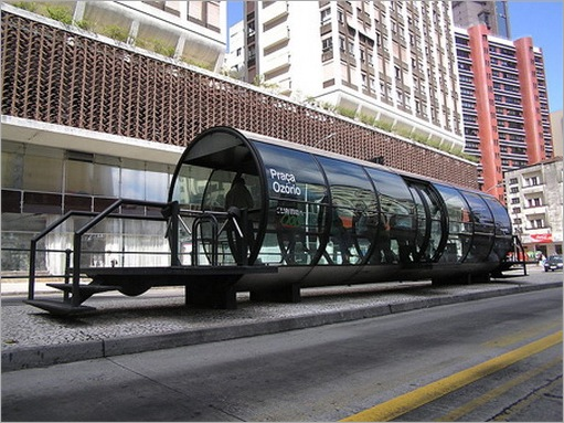 Interesting and Creative Bus Shelter Designs 03