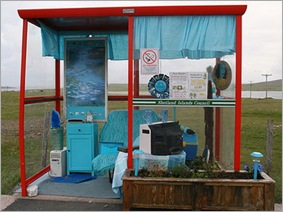Interesting and Creative Bus Shelter Designs 01