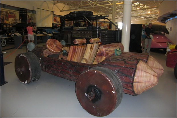 Flintstones Car05