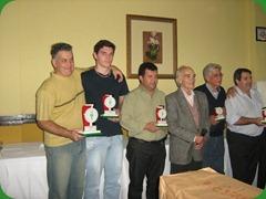 Criadouro o Portuga Bi Campeão Geral de Porte