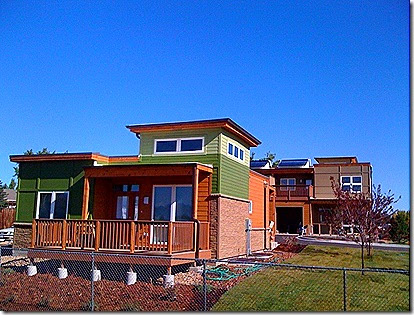 Modular Home Builder All American Homes And Boulder Co