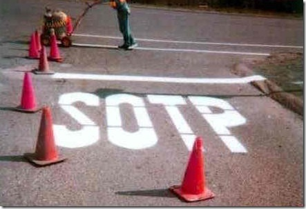 """Funny Pictures: """"SOTP""""?"""