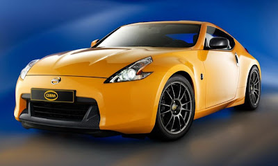 Cobra Nissan 370Z