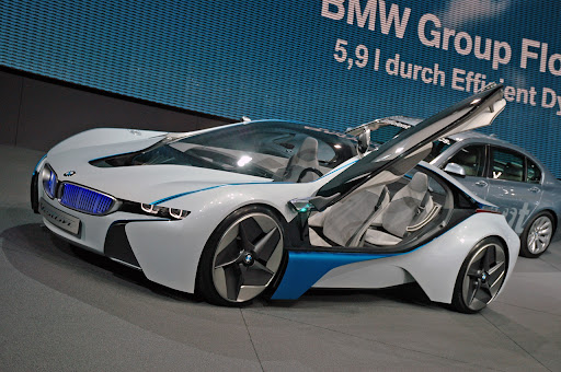 BMW Gullwing