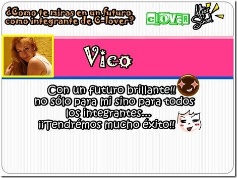 Clover AS Vico