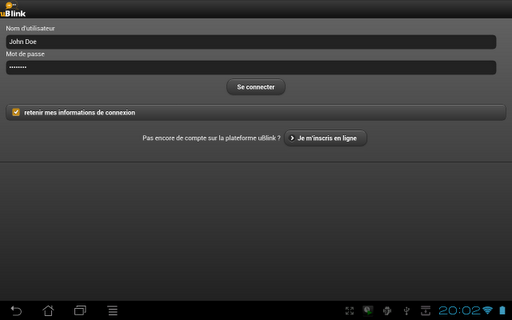 【免費社交App】uB link-APP點子
