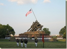 800px-USMC_War_Memorial_Sunset_Parade_2008-07-08