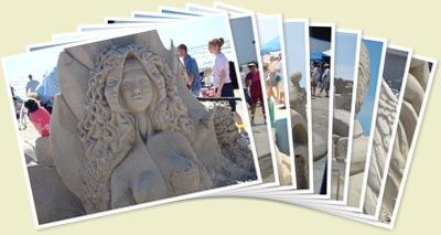 View 2008 Texas Sand Fest